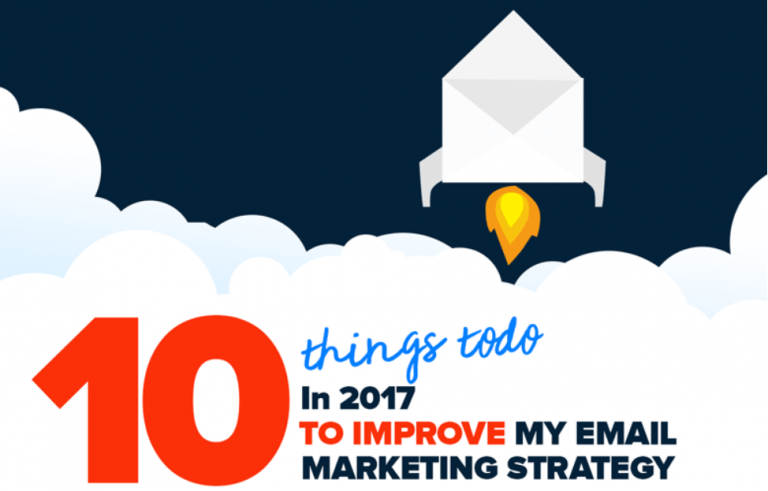 10 Things Todo To Improve My Email Marketing Strategy