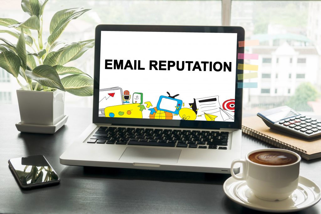 Why Improving Email Reputation will Improve Email Delivery Rates