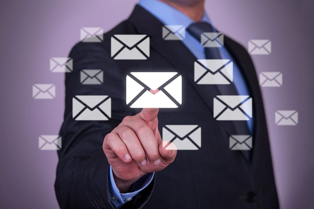 basic email automation - autoresponders