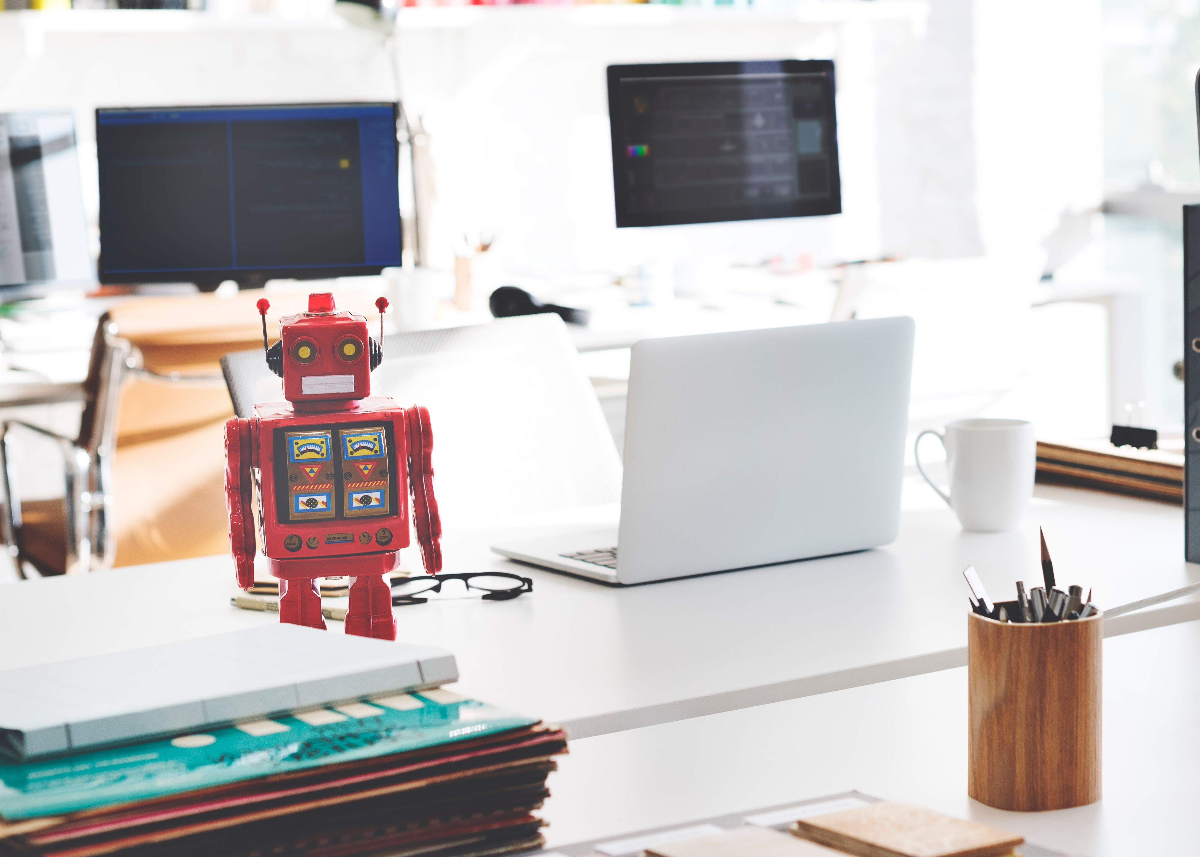 business email automation