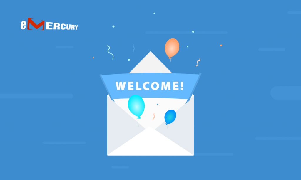 Best Practices for Welcome Emails
