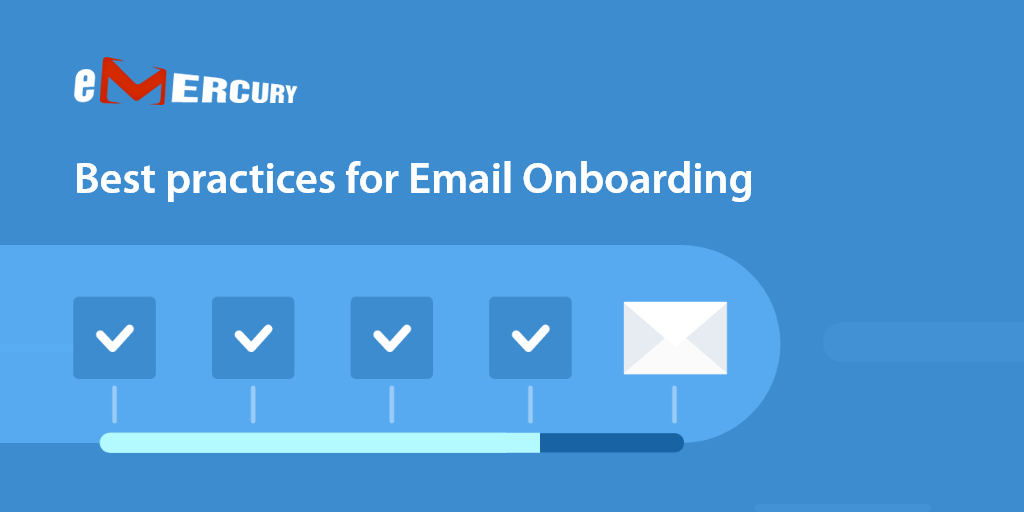 Best Practices For Email Onboarding