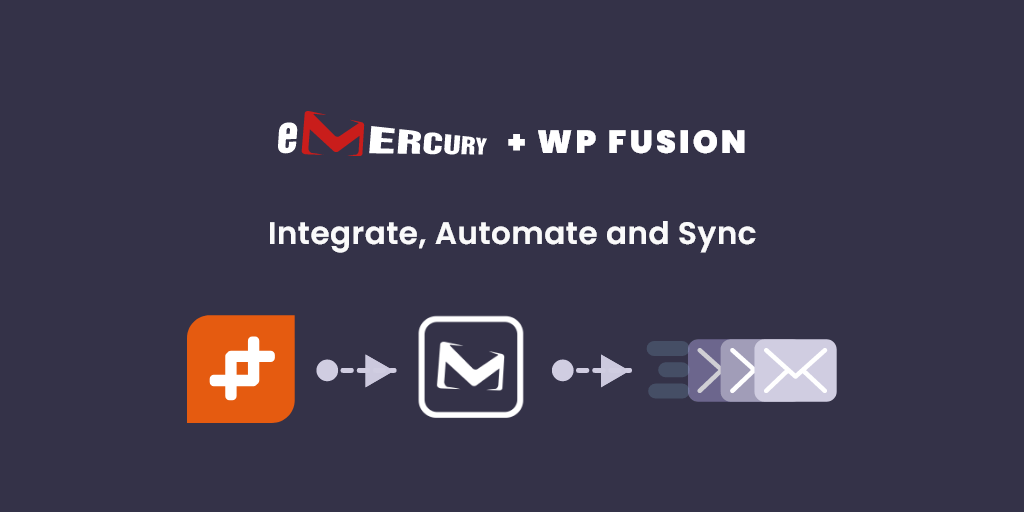 WP Fusion + Emercury